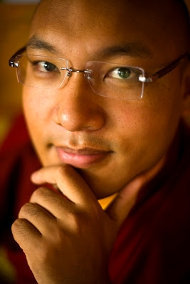 Escuela Karma Kagyu