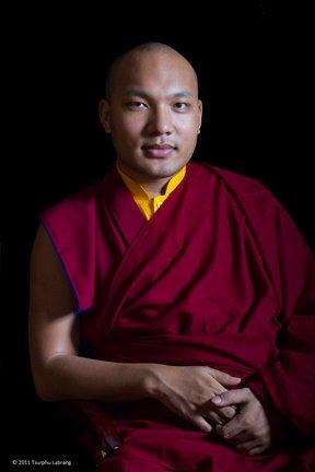 Su Santidad Karmapa