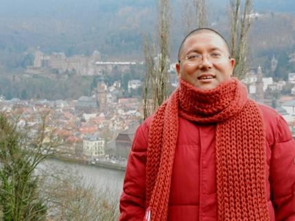Khenpo Sherab Gyaltsen