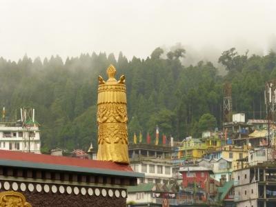 Kagyu Thekchen Ling