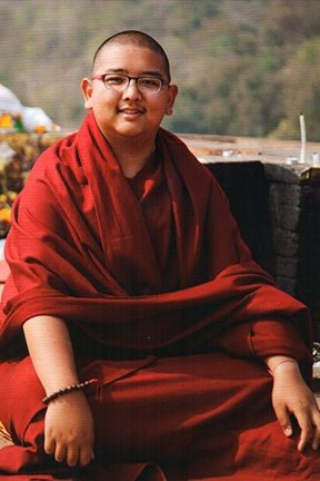 Jamgon Kongtrul Rinpoche