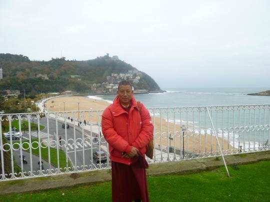 Khenpo Chokey Gyaltsen