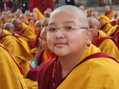 IV Jamgon Kongtrul Rinpoche